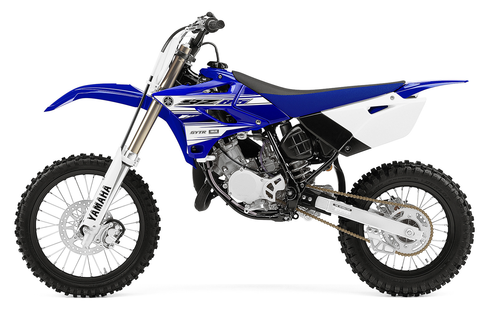 2016 yamaha yz85 first look 2016 yamaha yzf yz models motocross pictures vital mx. Black Bedroom Furniture Sets. Home Design Ideas