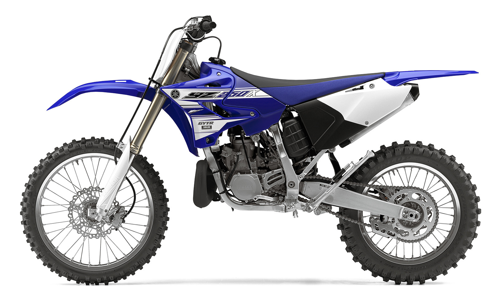 2016 yz250x - BARF - Bay Area Riders Forum