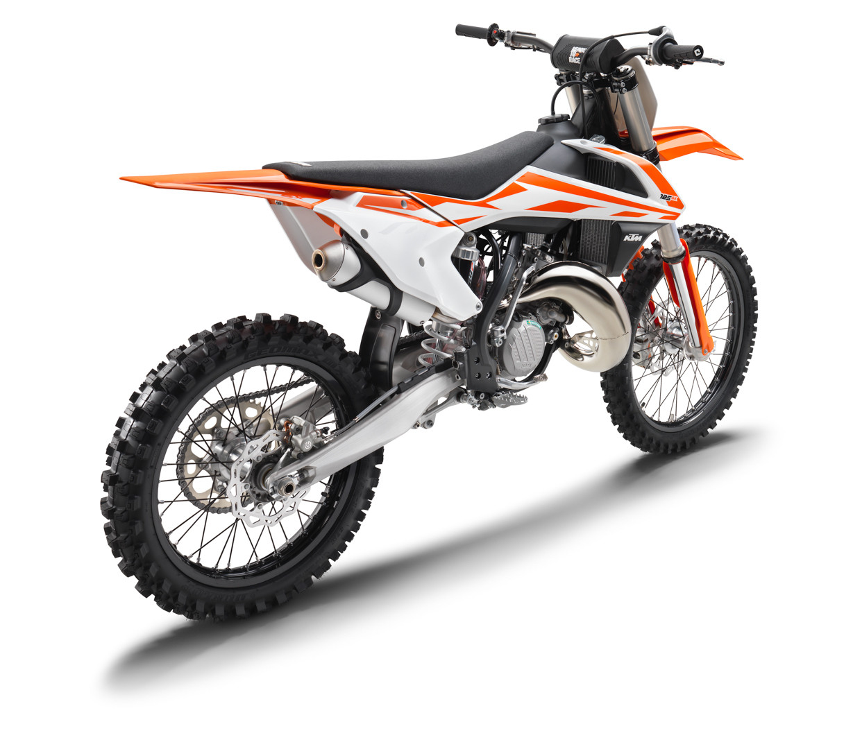 2017 ktm 125 sx first look 2017 ktm motocross and cross country line motocross pictures. Black Bedroom Furniture Sets. Home Design Ideas