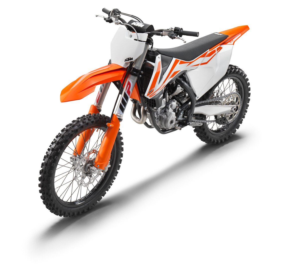 Ktm Sx Specifications