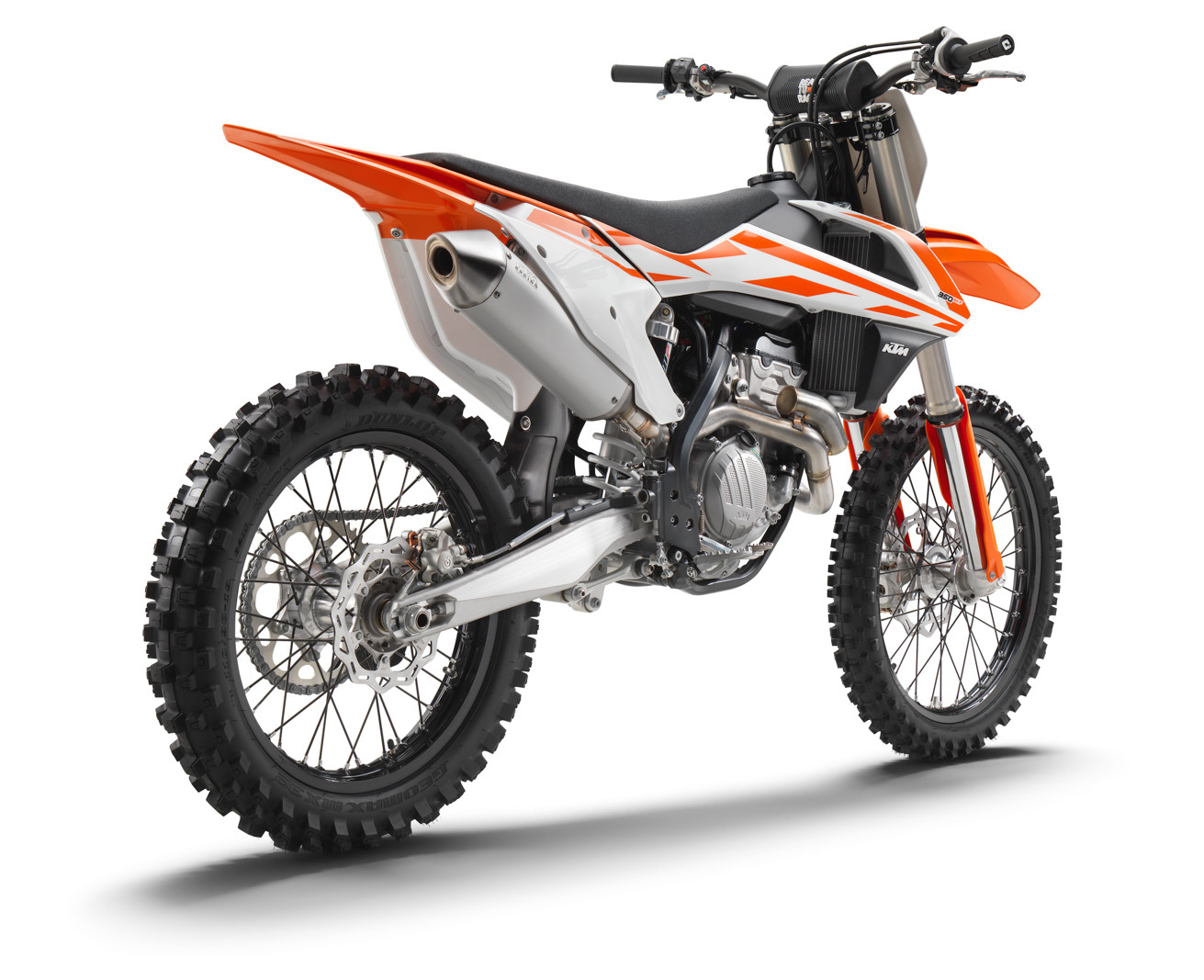 2017 ktm 350 xc-f - first look: 2017 ktm motocross and cross