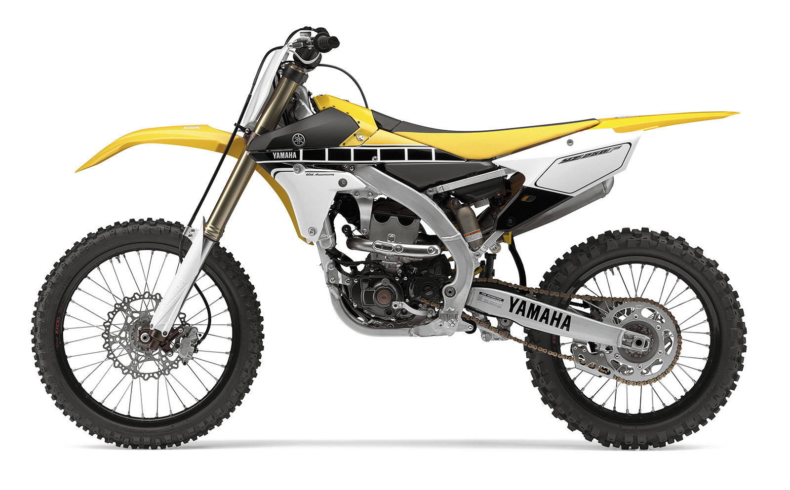 Yamaha Jgr Bike Engine