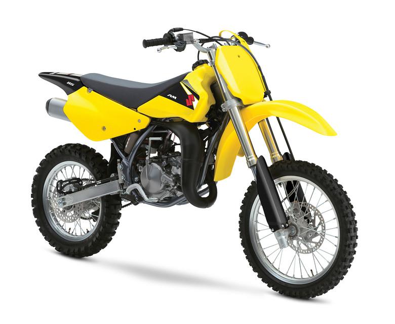 2016 suzuki rm85 first look 2016 suzuki rm z250 motocross rh vitalmx com suzuki rm 85 owners manual suzuki rm85 2007 manual pdf