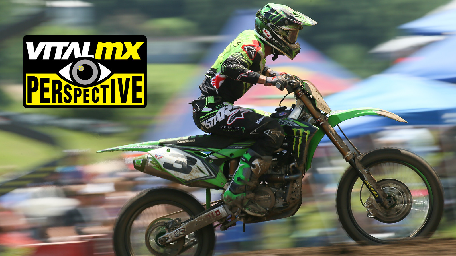 Vital MX Perspective: Talking Points