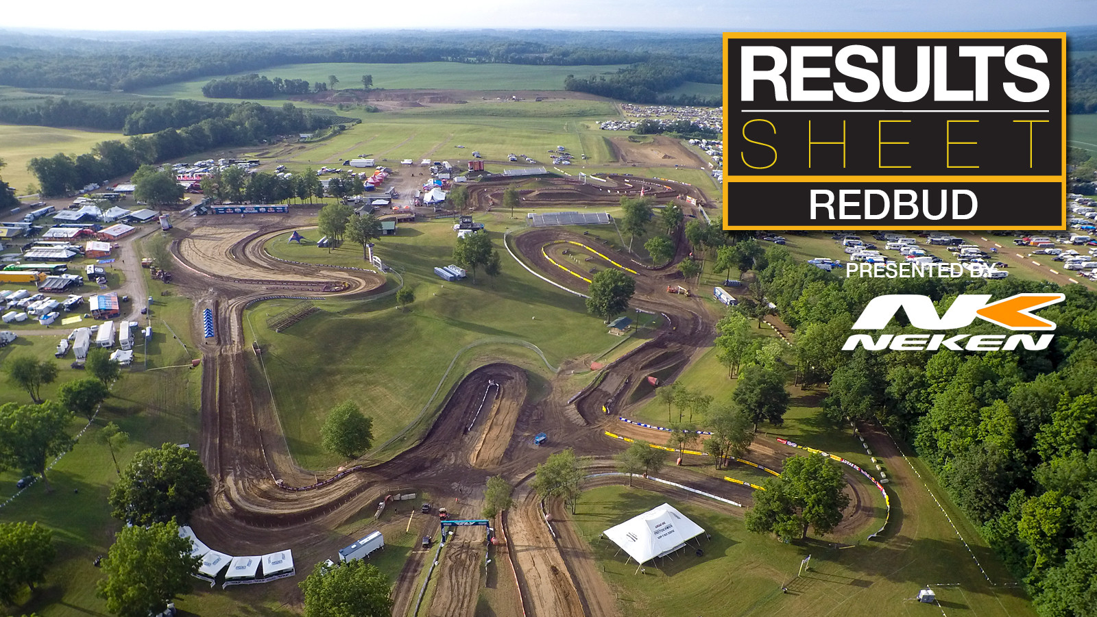 Results Sheet: RedBud