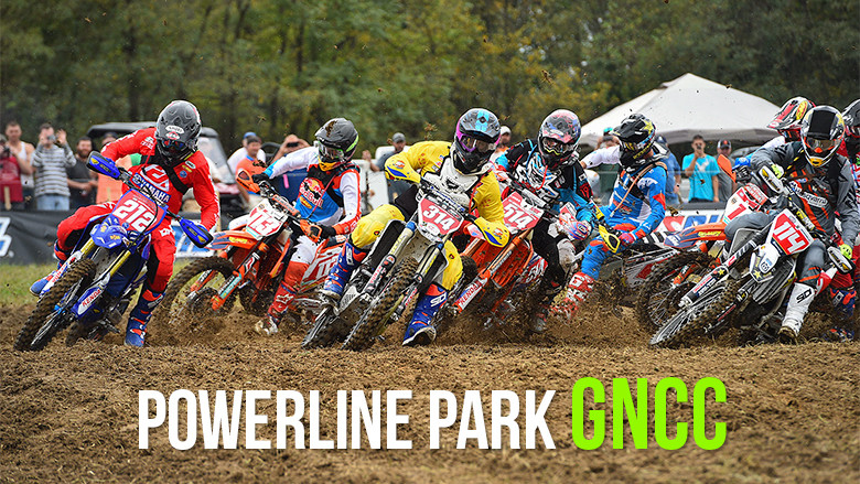 Powerline Park GNCC Photo Gallery