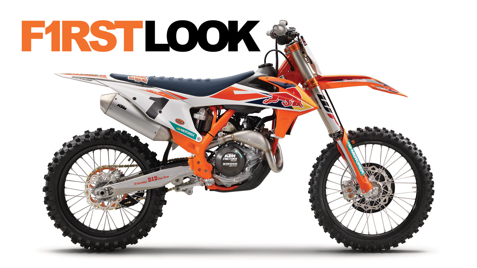 first look 2018 ktm 450 sx f factory edition motocross. Black Bedroom Furniture Sets. Home Design Ideas