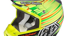 Troy Lee Helmets