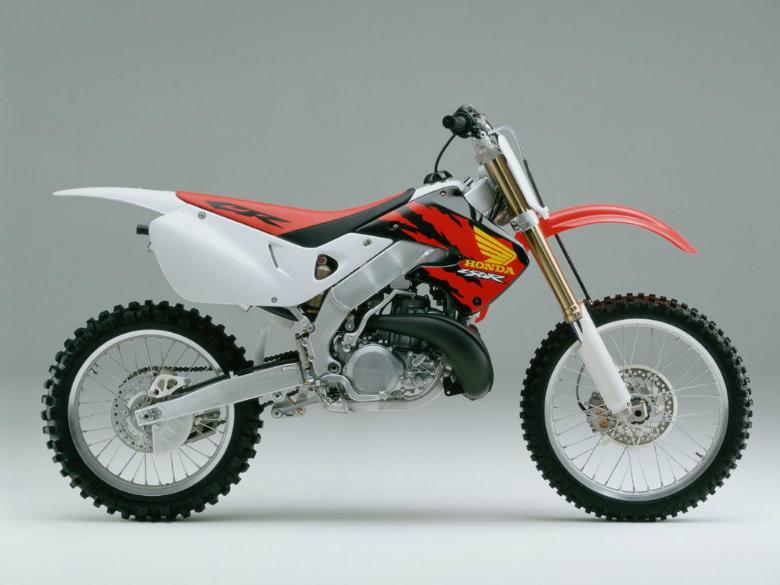 1997 Honda Cr250 1998 Cr250 Graphics 1997 cr250 plastic - moto-related - motocross ...