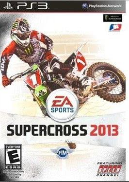 EA Sports Supercross 2013