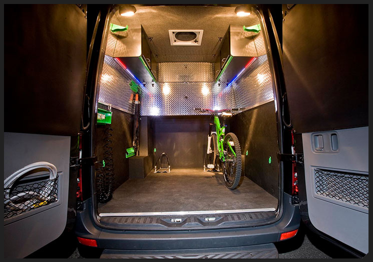 Van Or Truck Which Is Best And Why Moto Related