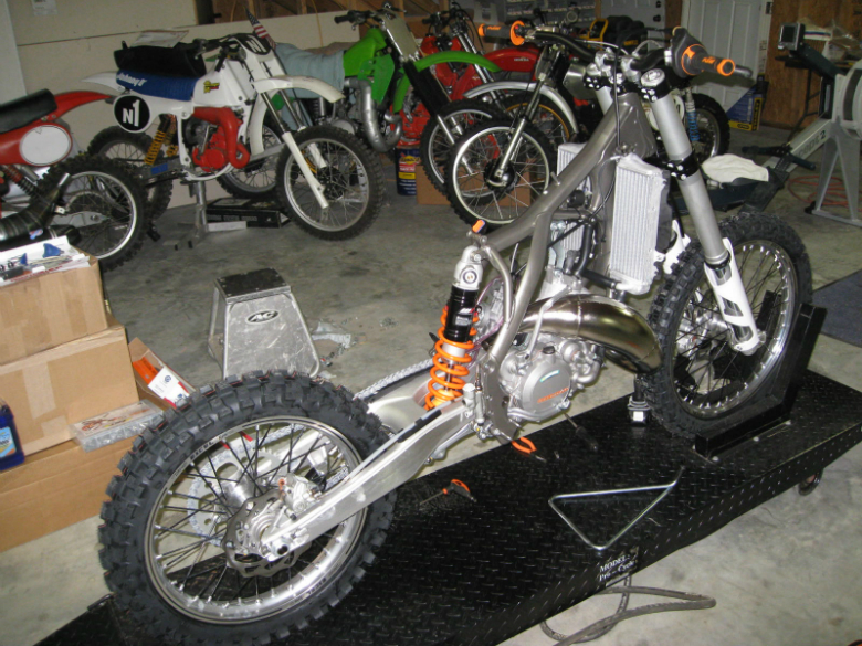 2013 ktm 150sx didn't last long - moto-related - motocross