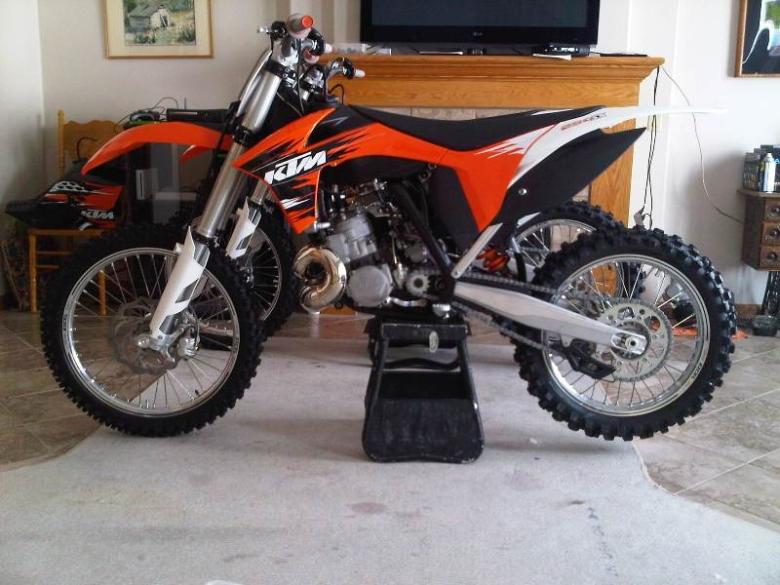 ktm sx 380 1999/2006 - moto-related - motocross forums / message