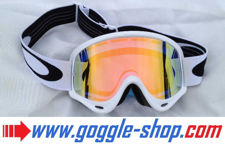 Oakley A Frame Replacement Lens « One More Soul