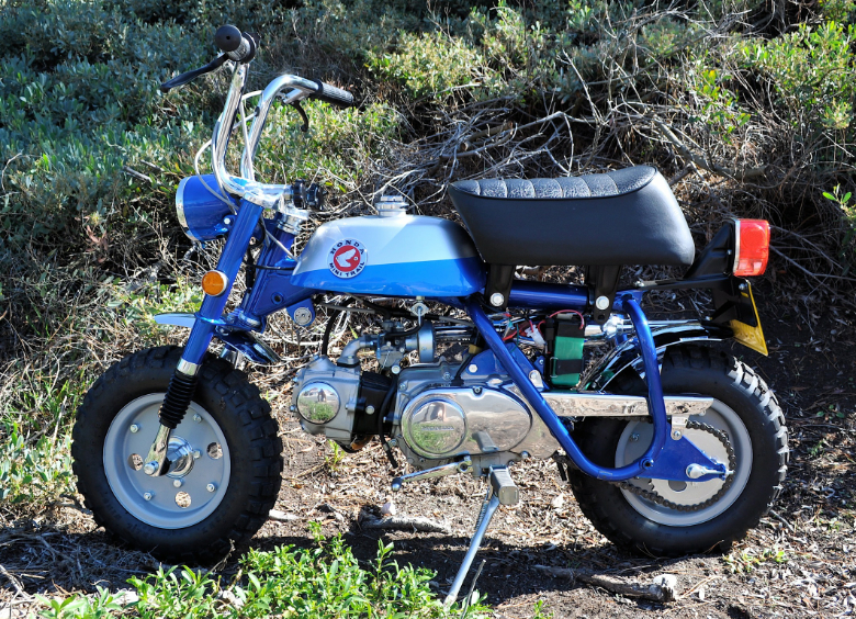1970 HONDA Qa50 - Moto-Related - Motocross Forums / Message Boards ...