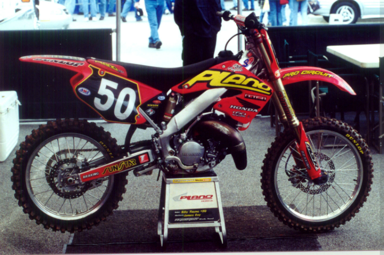 best looking honda graphics moto related motocross