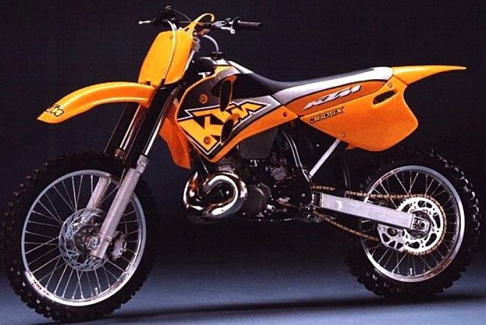 the worst bike you have ever ridden? - moto-related - motocross