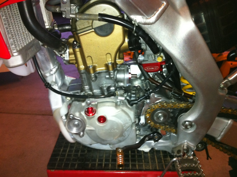 honda crf250r engine rebuild manual