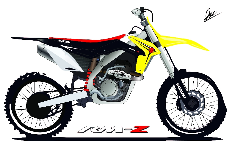 2012 rmz 450 specifications submited images