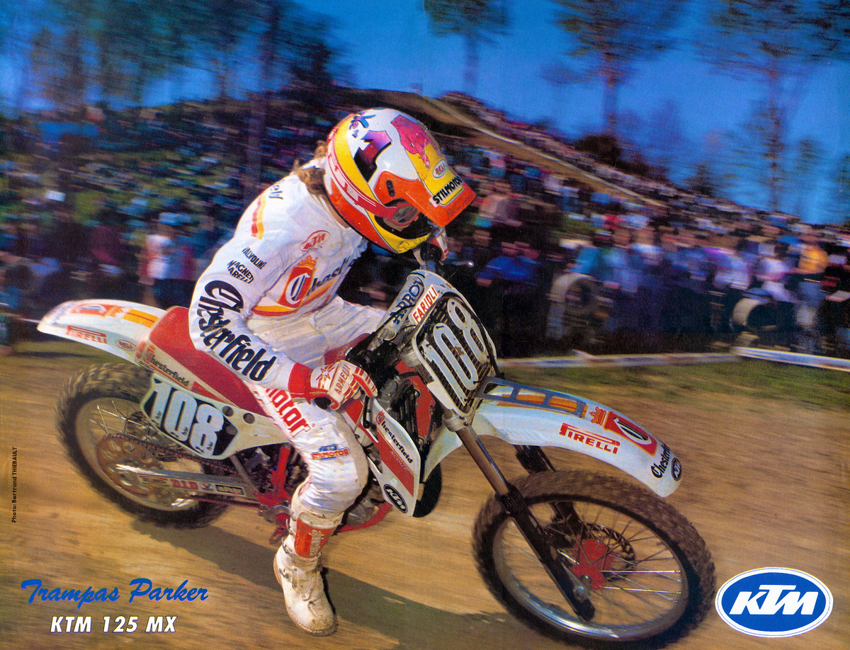 Parker - Moto-Related - Motocross Forums / Message Boards - Vital MX