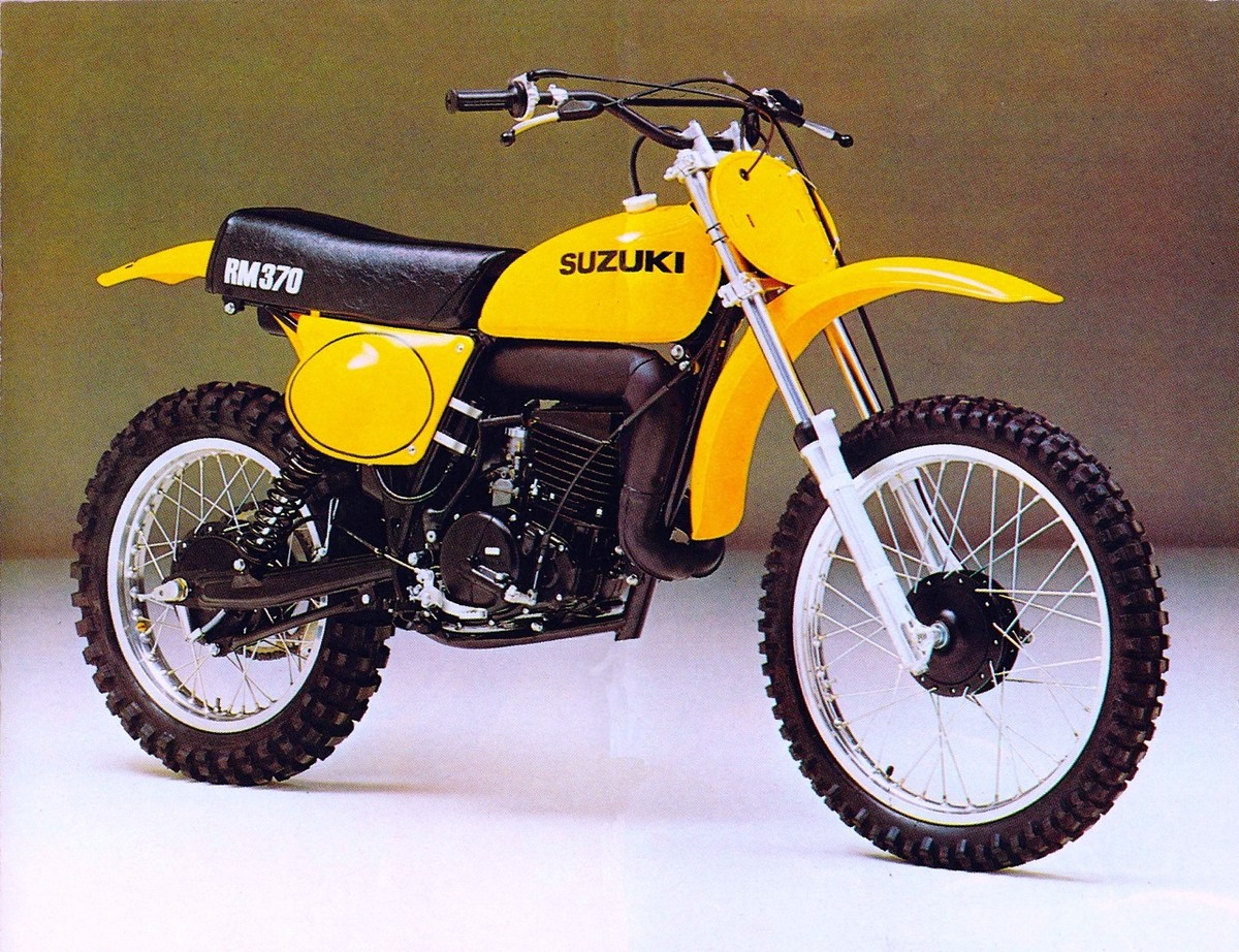 This week 39 s classic steel is up with a look back at the for Yamaha suzuki of texas