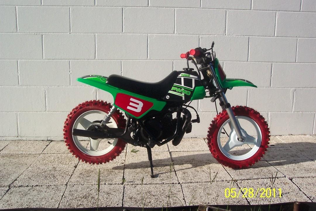 Yamaha  Carb
