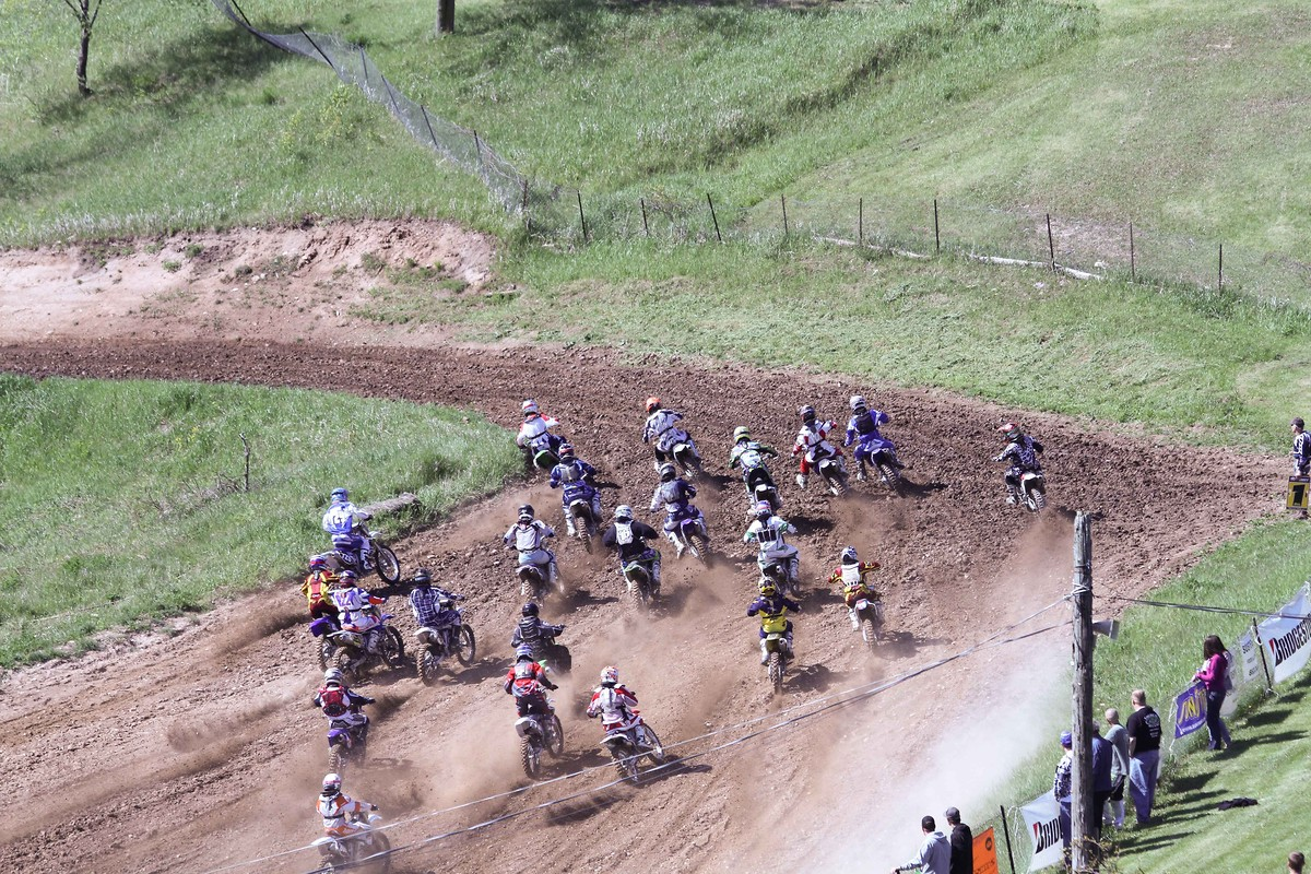 Dirt Bikes For Sale Near Green Bay Wi Mx track near Green Bay WI for