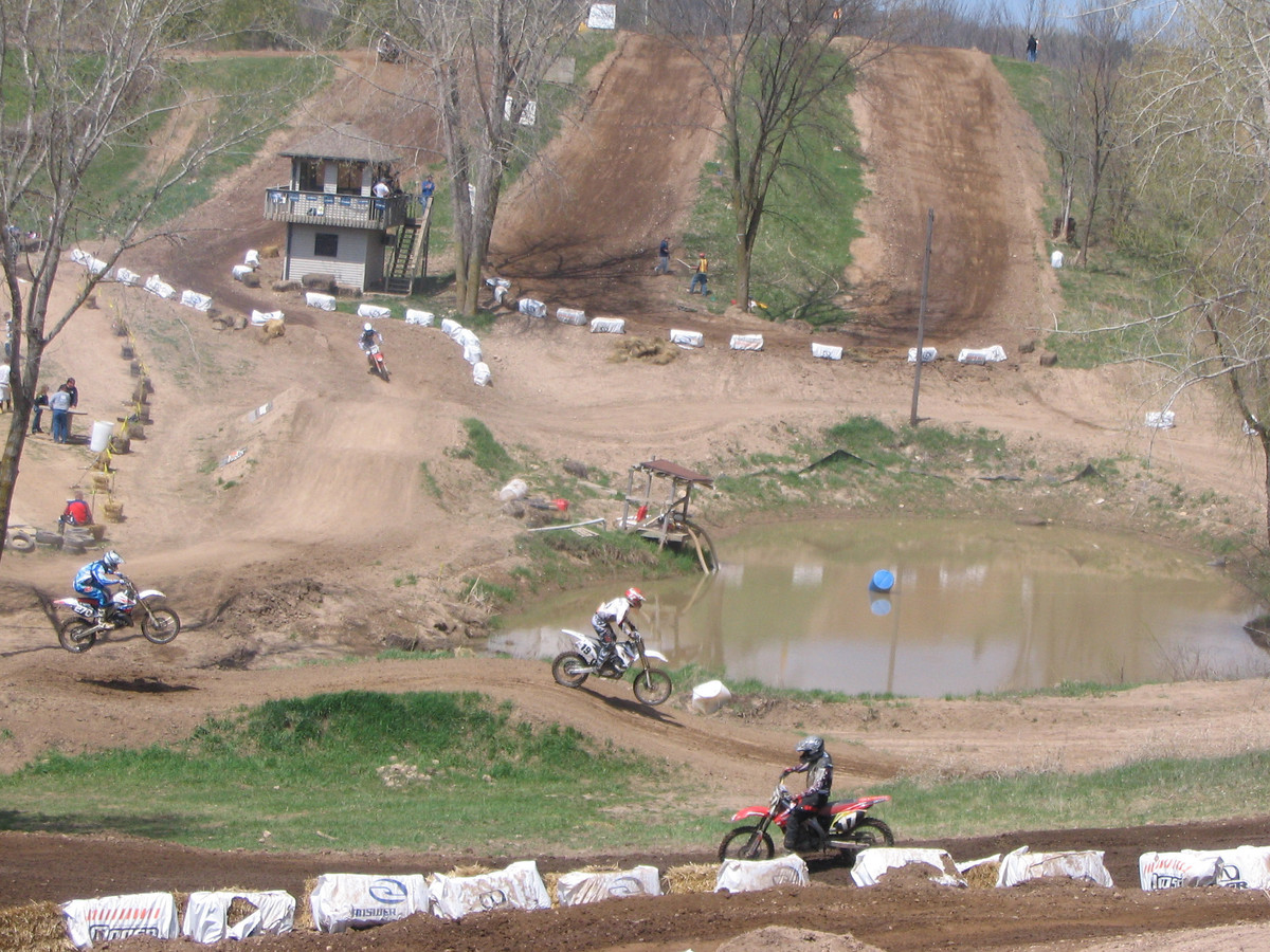 Mx Track Near Green Bay Wi For Sale Moto Related
