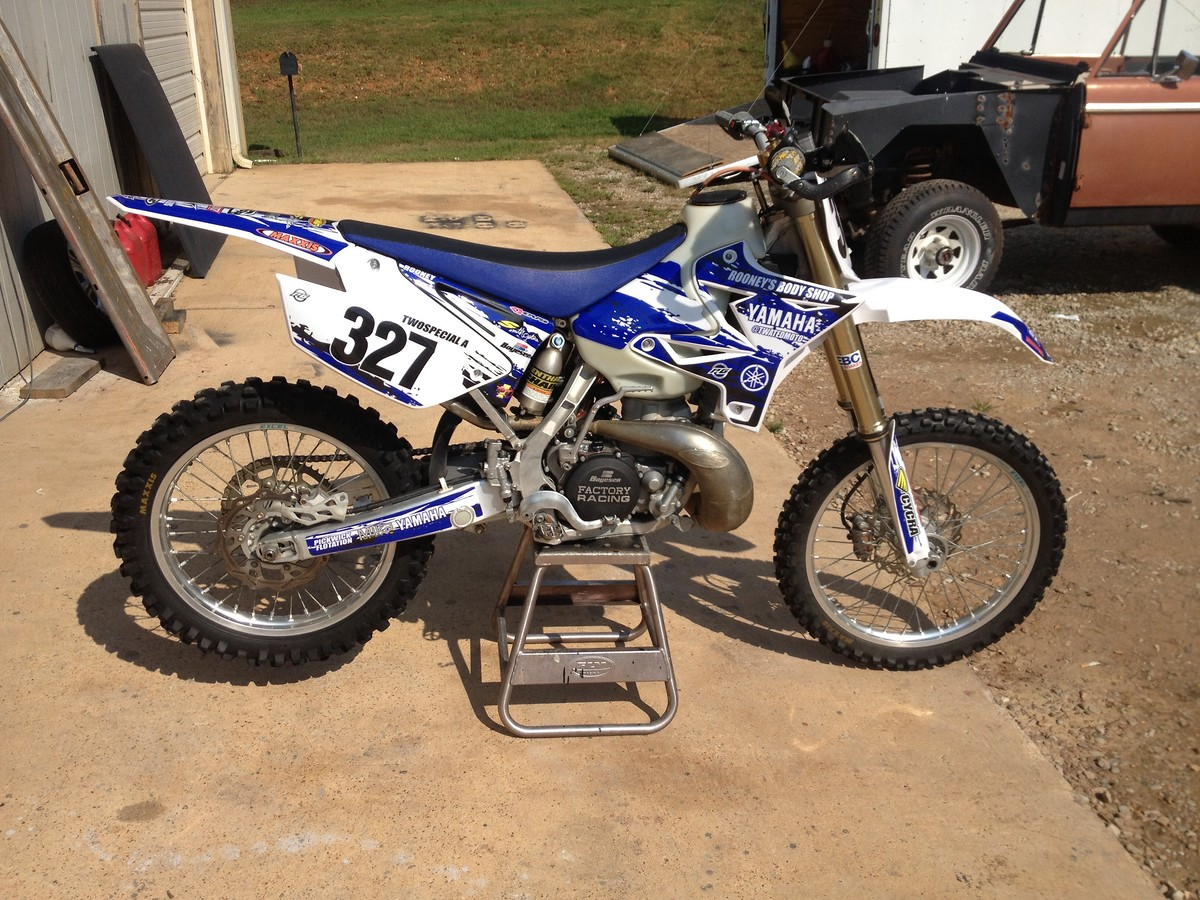 and 300 - Moto-Related - Motocross Forums / Message Boards - Vital MX