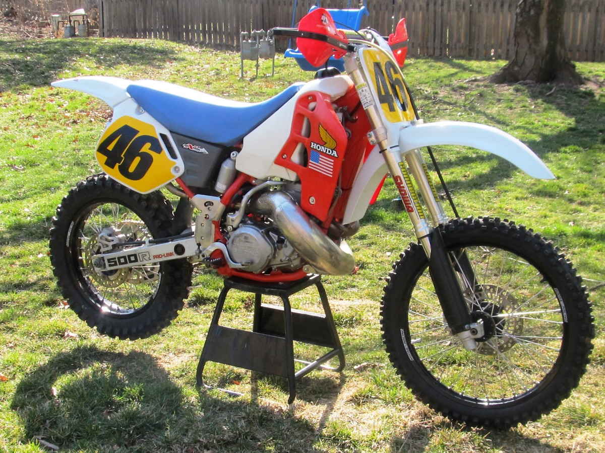Craigslist Little Rock Dirt Bikes I took years off dirt bikes
