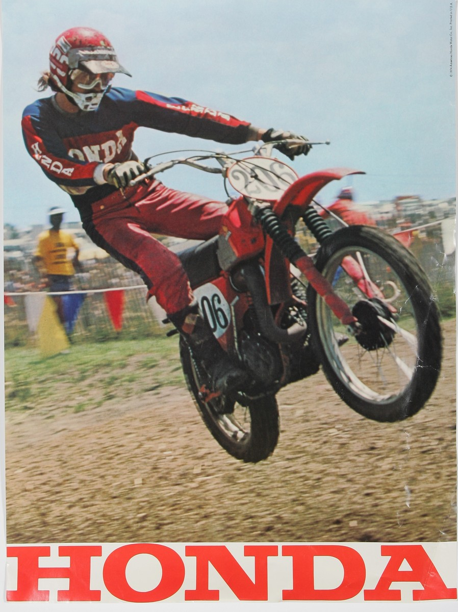 Help Identifying A Rider Moto Related Motocross