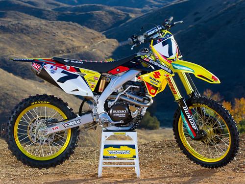James stewart 2014 bike