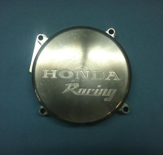 Cr250 Ignition Covers Billet Aluminum For Sale Bazaar