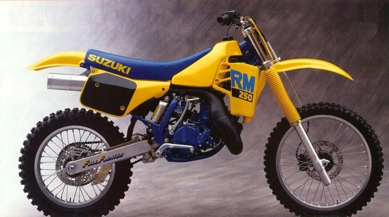 Yamaha Rmx Manual