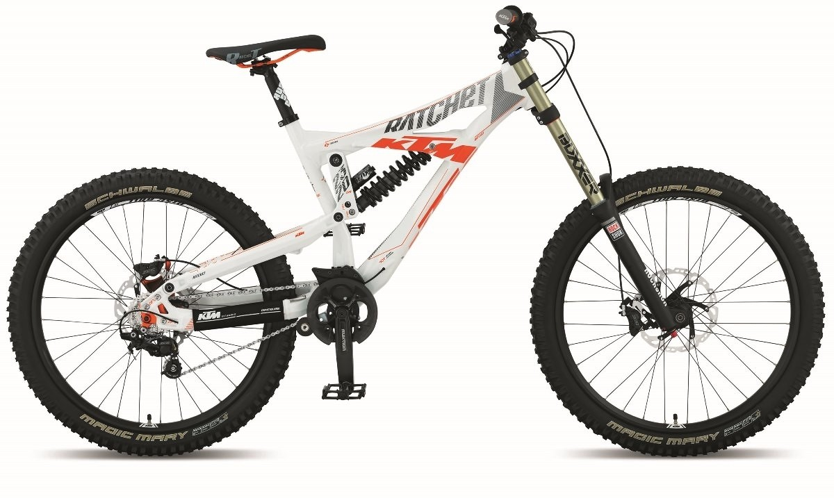 2018 ktm bicycles. brilliant ktm hereu0027s the downhill bike on 2018 ktm bicycles