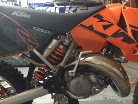 Race Tech Ktm Shock Rebuild