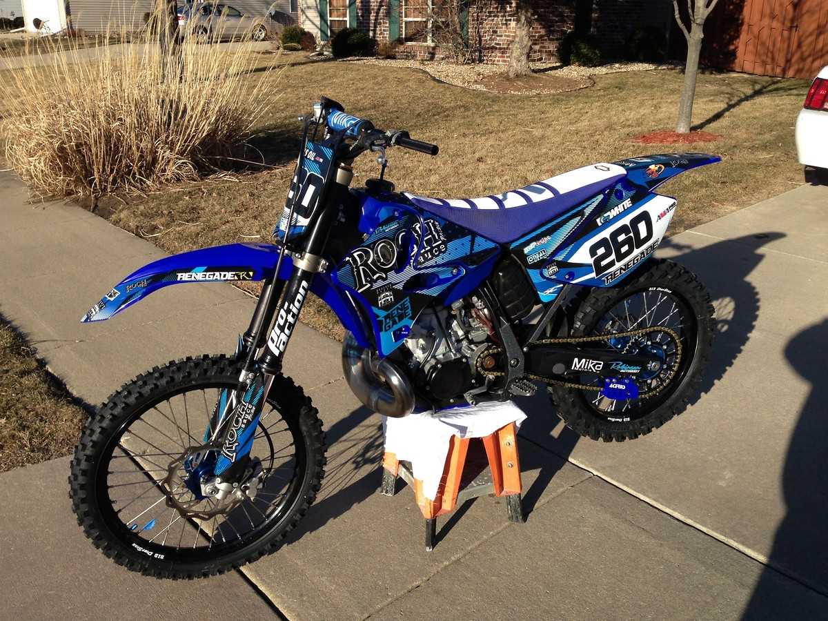 medadmin 250 mod 3 project Project yamaha ttr230 - part 3 - dirt bike breathing mods: dirtbike : we uncork our project tt230 to see how it responds to the same type of breathing mods we employed on.