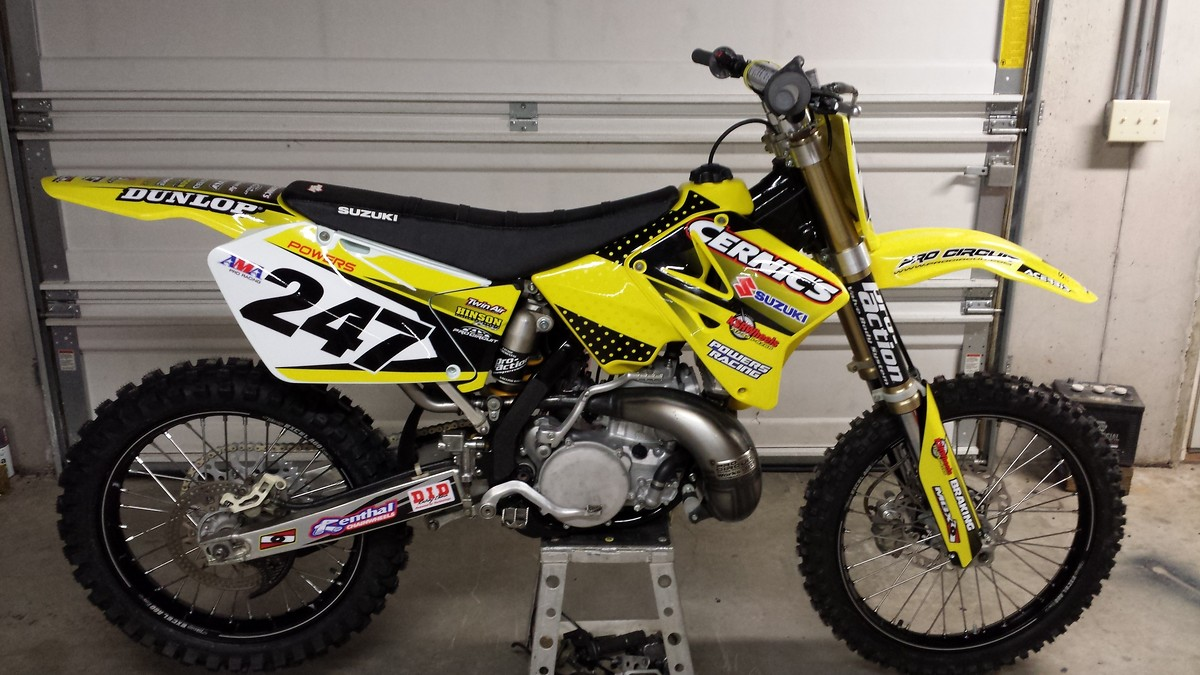 rm250 ? - moto-related - motocross forums / message boards - vital mx