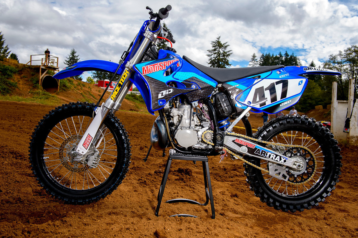 Best Spray Paint For Dirt Bike Frame