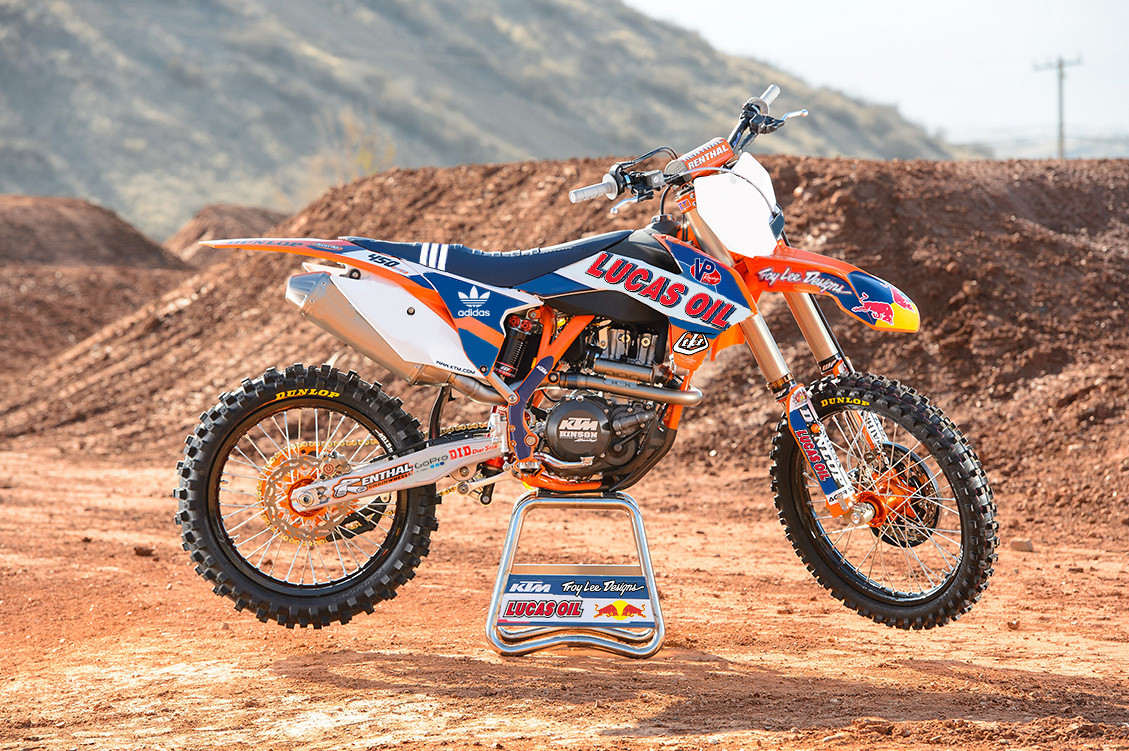 tld / ktm bikes - moto-related - motocross forums / message boards