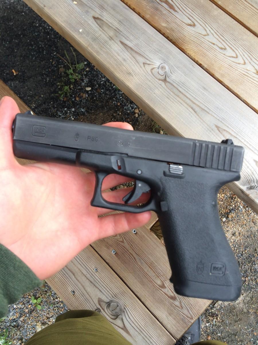 Euro Guns