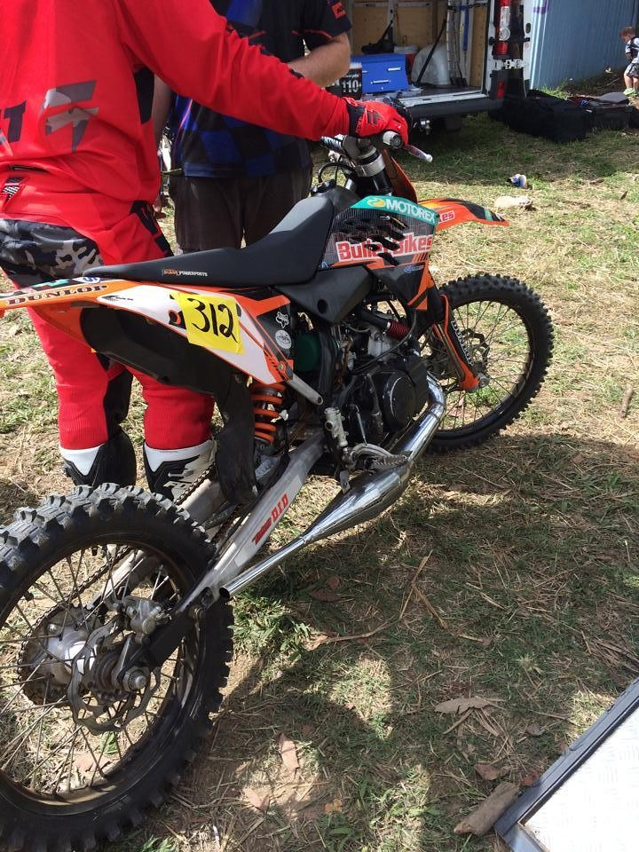 kick ass two strokes! - moto-related - motocross forums / message