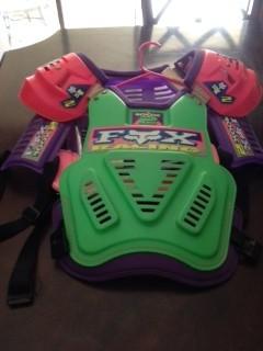 era fox roost  chest protector  salebazaar motocross forums message boards vital mx