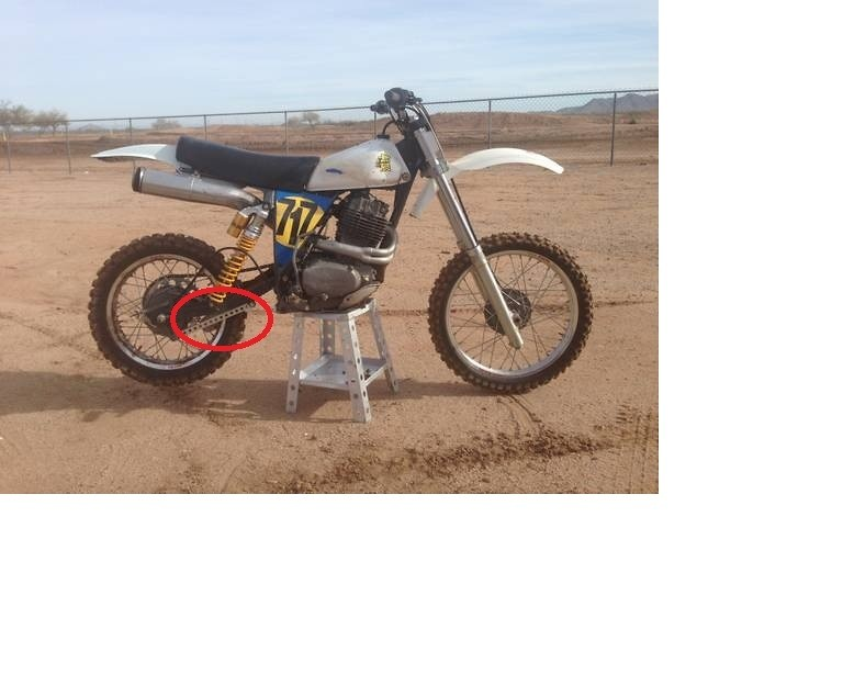 Craigslist Little Rock Dirt Bikes Cool looking bike though