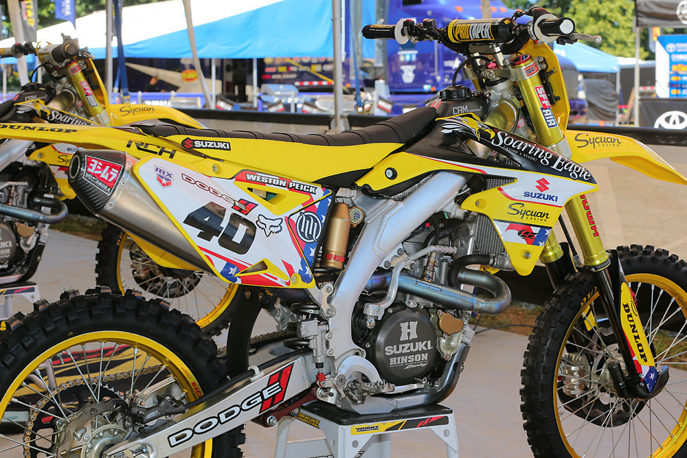 rch suzuki graphics 14-15 - moto-related - motocross forums