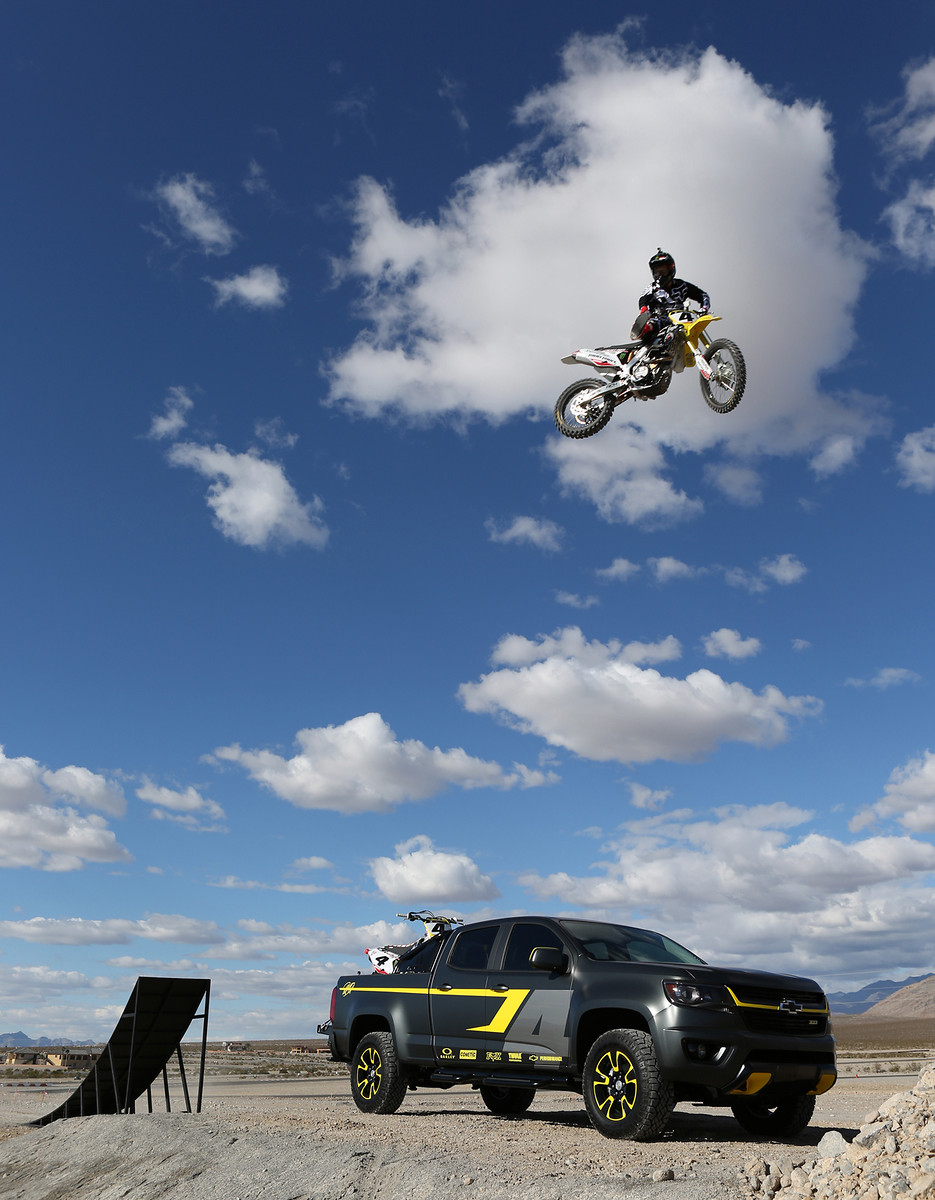 Http www vitalmx com product feature ricky carmichael chevy performance sema concept truck 3222