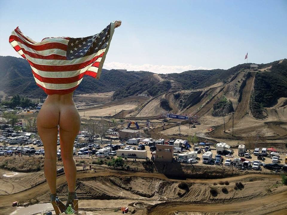 Best view of Glen Helen? NSFW - Moto-Related - Motocross Forums ...: www.vitalmx.com/forums/Moto-Related,20/Best-view-of-Glen-Helen-NSFW...