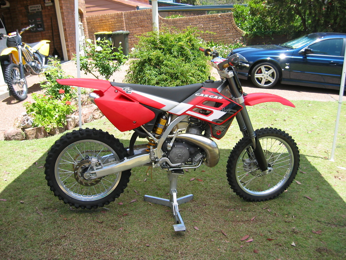 gas gas 250 mc moto related motocross forums message boards vital mx. Black Bedroom Furniture Sets. Home Design Ideas