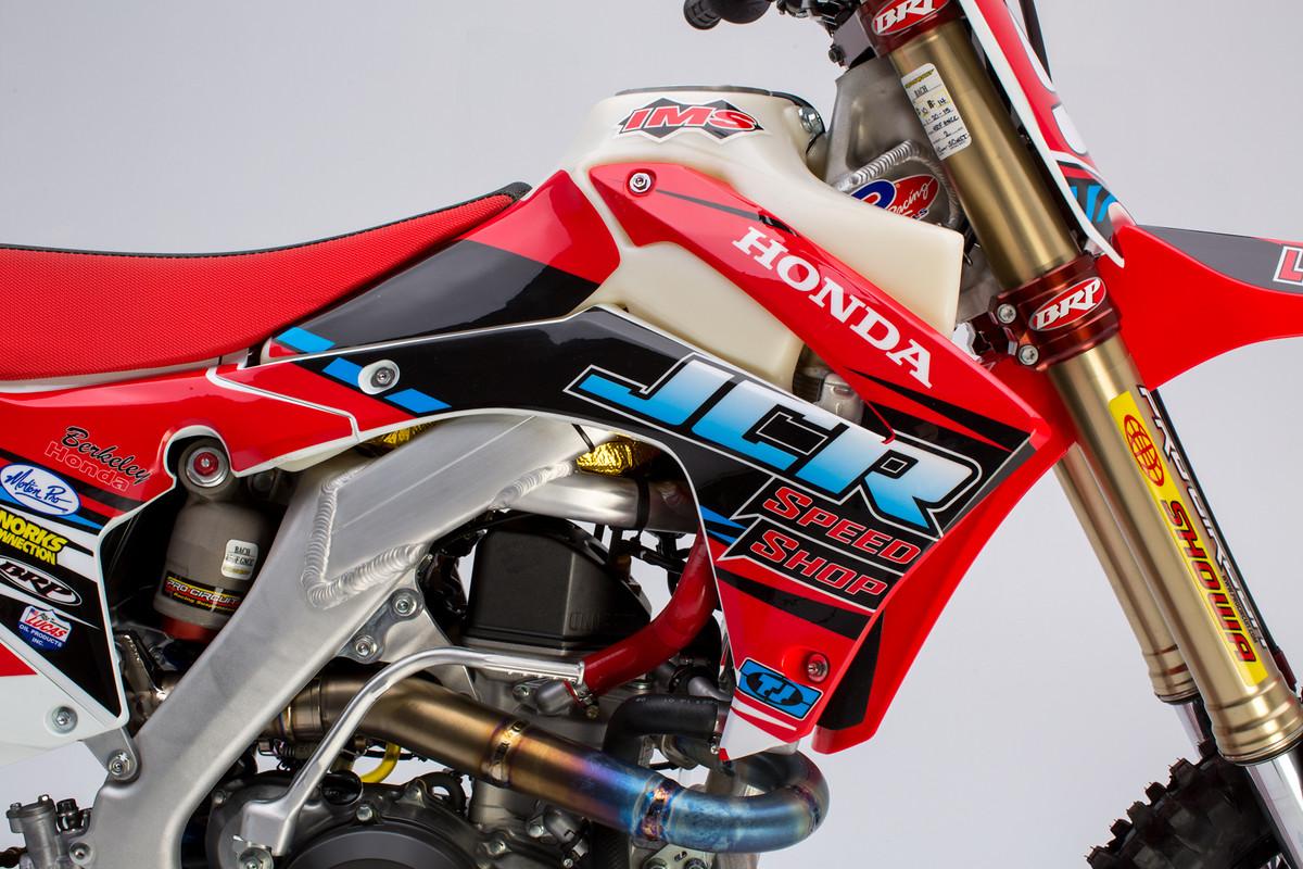 u0026 39 13 crf450r vs   u0026 39 15 crf450r - moto-related