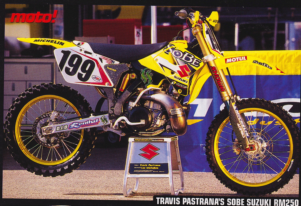 Sobe Suzuki Graphics